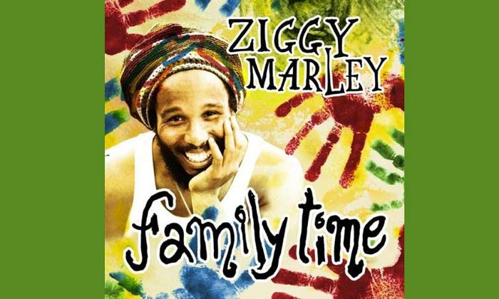 Ziggy Marley - Family Time