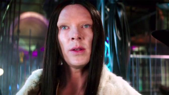 Petition Calls For Boycott Of 'Zoolander 2' Over 'Harmful' Trans Character