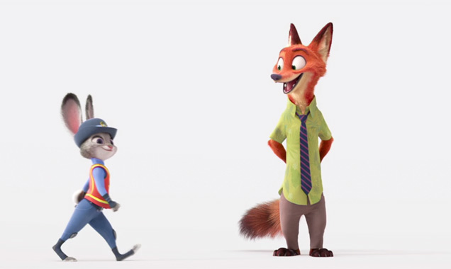 Screenwriter Accuses Disney Of Stealing The Idea For 'Zootopia'