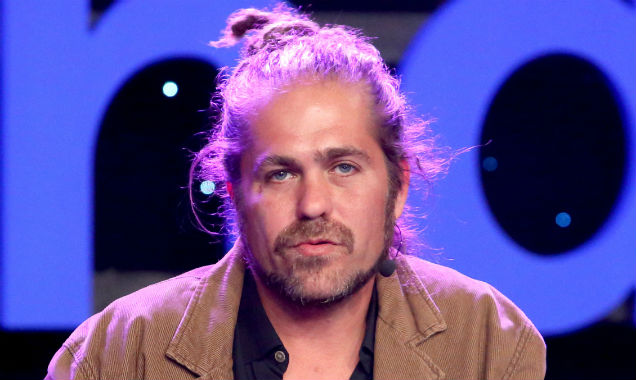 Citizen Cope at the NAMM 2015 (Credit Jesse Grant - Getty Images)