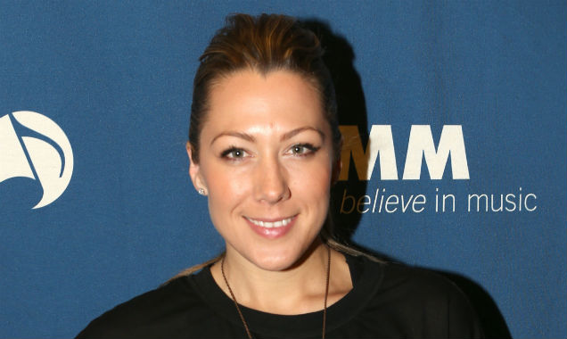 Colbie Caillat at the NAMM 2015 (Credit Jesse Grant - Getty Images)
