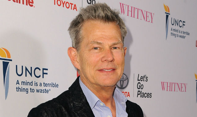 David Foster at the 'Whitney' premiere (credit Angela Weiss - Getty Images)