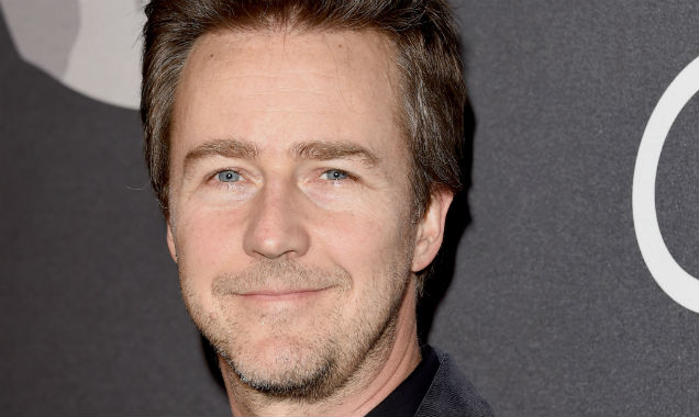 Edward Norton - Best Supporting Actor Nominee (credit Jason Merritt - Getty Images)