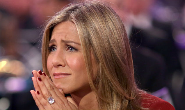 Jennifer Aniston was nominated for Best Actress (Credit Christopher Polk - Getty Images)