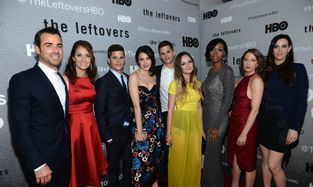 Leftovers HBO