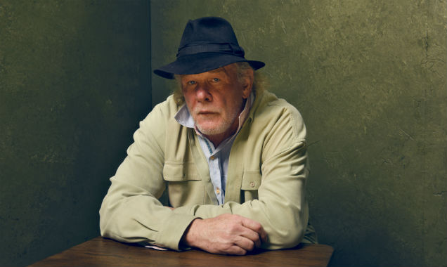 Nick Nolte at The Sundance Film Festival, 2015 (Credit: Larry Busacca - Getty Images)