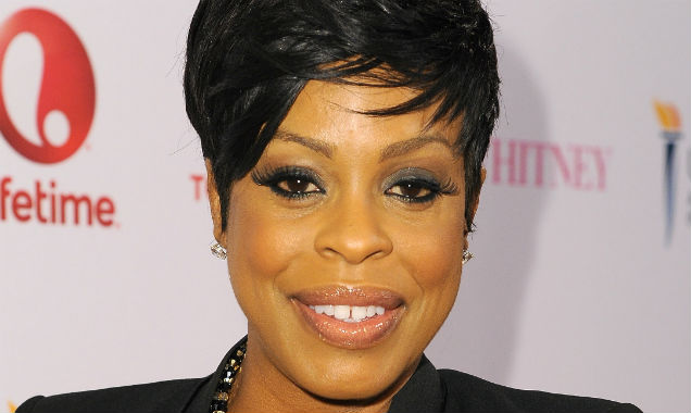 Niecy Nash at the 'Whitney' premiere (credit Angela Weiss - Getty Images)