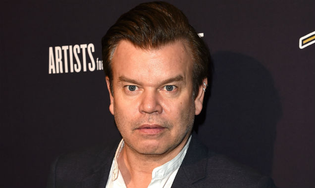 Paul Oakenfold at the 8th Annual Hollywood Domino Gala, in Los Angeles (Credit Jason Merritt - Getty Images)