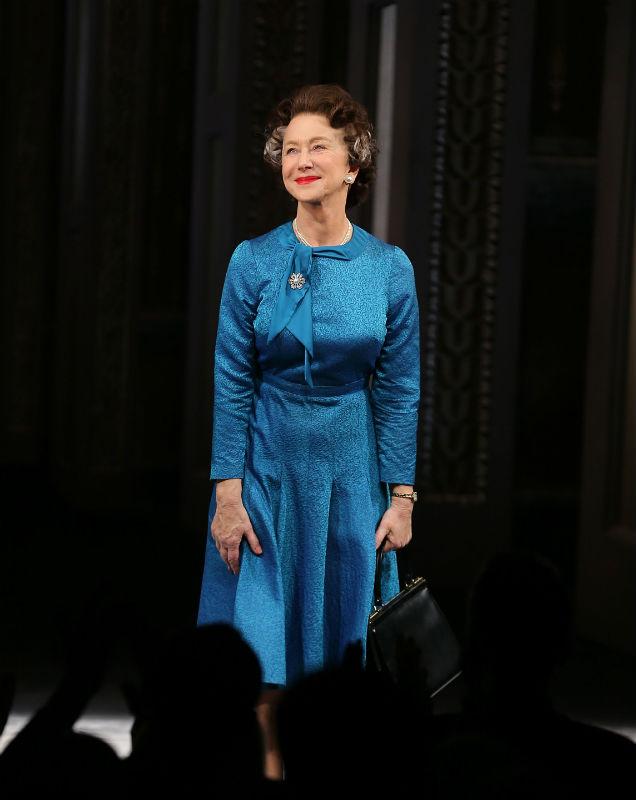 Helen Mirren in 'The Audience' 2