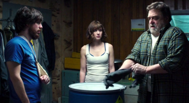 J.J. Abrams Brings 'Cloverfield' Spin-Off To Cinema This Spring - Trailer