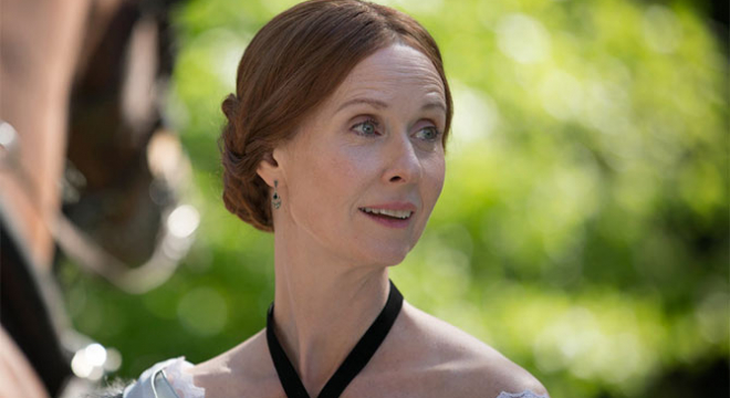 A Quiet Passion Movie Still
