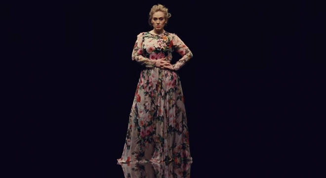 Adele - Send My Love (To Your New Lover) Video Video