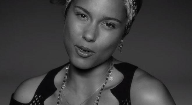 Alicia Keys - In Common Video Video
