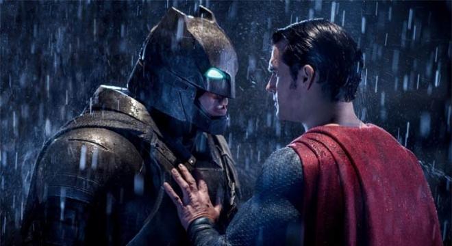 Batman v Superman: Dawn of Justice Movie Still