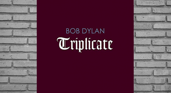 Bob Dylan - Triplicate Album Review