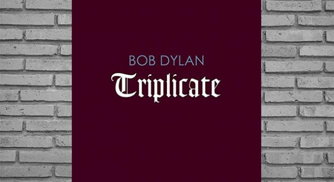 Bob Dylan - Triplicate Album Review