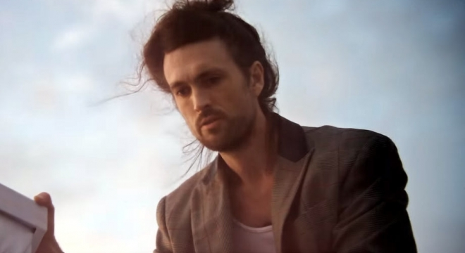 Edward Sharpe & The Magnetic Zeros - No Love Like Yours Video Video
