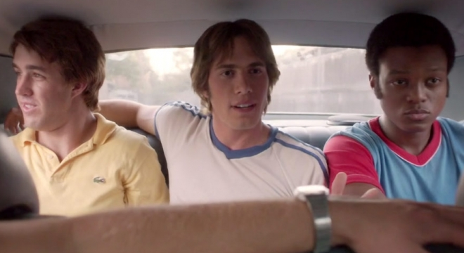 Everybody Wants Some - Trailer