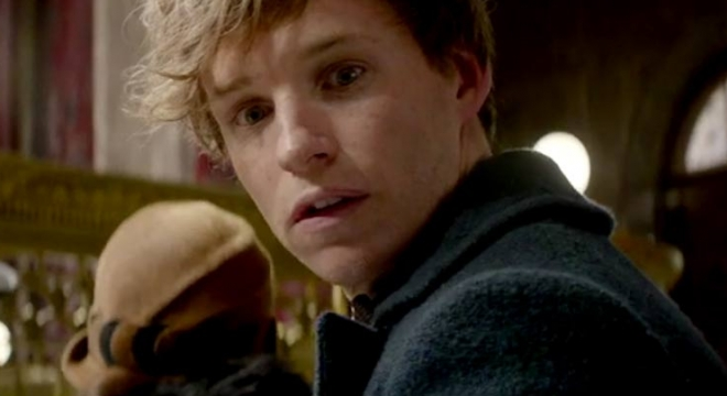 Fantastic Beasts And Where to Find Them - Trailer