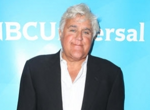 Jay Leno Tags In For Jimmy Fallon During 'Tonight Show' Opening Monologue