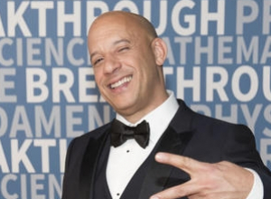 Vin Diesel Needed To Play A 'Very Happy' Character After Furious 7