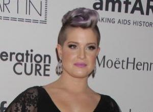 Kelly Osbourne 'Doesn't Like' Her Former 'Fashion Police' Co-Host Giuliana Rancic
