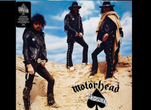 Ace Of Spades: Celebrating the 40th anniversary of Motorhead's most iconic album
