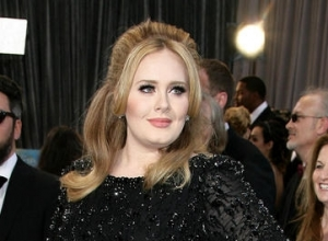 Adele Officially Named The Biggest Selling Artist Of 2015