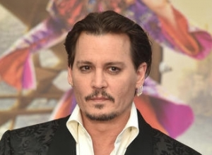 Johnny Depp Sends First Divorce Payment Straight To Charities
