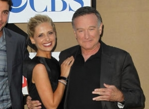Robin Williams Remembered By On-Screen Daughter, Sarah Michelle Gellar, On What Would Have Been His 64th Birthday