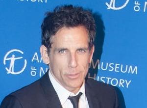 Ben Stiller Live Tweets His Experience Watching First 'Zoolander' Movie