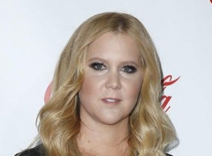 Amy Schumer Defends Her Comedy After Critic Accuses Her Of Having A 'Blind Spot Around Race'