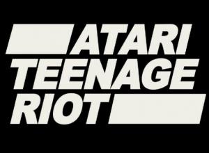 Atari Teenage Riot - Islington O2 Academy, London 02.05.2019 Live Review