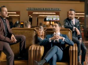 Backstreet Boys - Chances Video