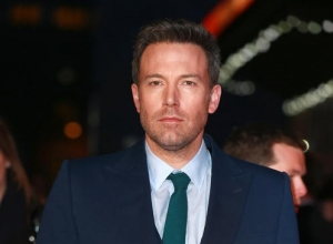Ben Affleck Reunites With Author Dennis Lehane In Oscar-Tipped Live By Night