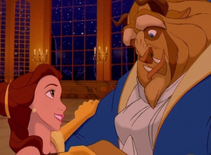 Beauty and the Beast 25th Anniversary - Trailer and Clips