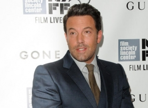 Ben Affleck Denies Reports That He's Dating His Children's Ex-Nanny