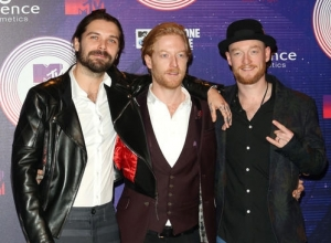 Biffy Clyro Outselling The Rest Of The Top Five Combined In Mid-Week UK Albums Chart