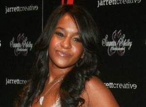 Stars Pay Tribute To Whitney Houston's Daughter Bobbi Kristina Brown Who Has Died Aged 22