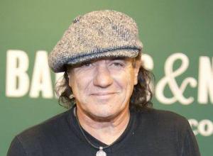 Are AC/DC Recording A New Album?