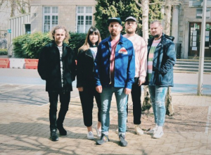 BRIDGES talk to us about their love of Phoebe Waller-Bridge, their new EP and delight at the prospect of touring again [EXCLUSIVE]