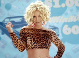 Has Britney Spears Hit Back At Iggy Azalea Over Poor Chart Performance Of 'Pretty Girls'?