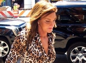 Caitlyn Jenner Halloween Costume Sparks Outrage