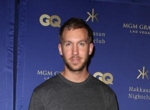 Calvin Harris Is The World's Highest-Earning DJ For Third Year In A Row