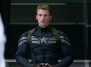 Chris Evans Is Open To Doing More Captain America And Avengers Movies