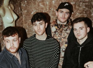 Castells talk to us about being in rival bands, their first headline show and a possible future collaboration with Sigrid [EXCLUSIVE]