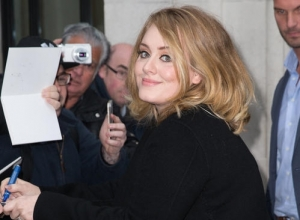 Adele Joins List Of Artist Who Won't Let Donald Trump Use Their Music At Rallies