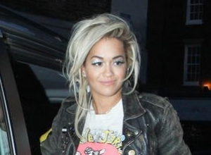 Rita Ora Opens Up About Why She Decided To Join 'The X Factor'