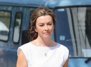 Suzi Perry To Be Part Of New 'Top Gear'?