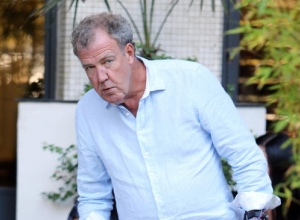 Jeremy Clarkson Is Back On The Beeb At Christmas